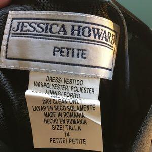 Jessica Howard Dresses - Jessica Howard full length floral